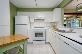 Photo 14: 309 1333 W 7TH AVENUE in Vancouver: Fairview VW Condo for sale (Vancouver West)  : MLS®# R2507318