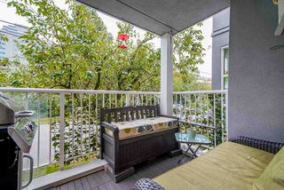 Photo 28: 309 1333 W 7TH AVENUE in Vancouver: Fairview VW Condo for sale (Vancouver West)  : MLS®# R2507318