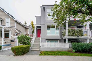 Photo 4: 309 1333 W 7TH AVENUE in Vancouver: Fairview VW Condo for sale (Vancouver West)  : MLS®# R2507318