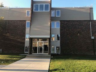 Main Photo: 213 - 7825 159 Street in Edmonton: Zone 22 Condo for sale : MLS®# E4221622