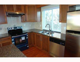 "Photo 5: 6 22386 SHARPE Avenue in Richmond: Hamilton RI Townhouse for sale in ""WESTMINSTER TERRACE"" : MLS®# V796335"