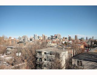 Photo 15: 304 2214 14A Street SW in CALGARY: Bankview Condo for sale (Calgary)  : MLS®# C3401381