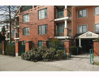 Photo 10: 407 929 W 16TH Ave in Vancouver: Fairview VW Condo for sale (Vancouver West)  : MLS®# V641745