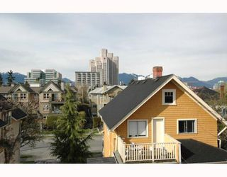 Photo 9: 407 929 W 16TH Ave in Vancouver: Fairview VW Condo for sale (Vancouver West)  : MLS®# V641745