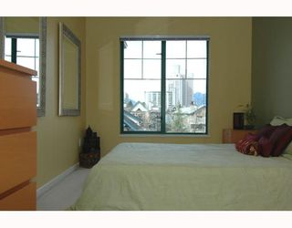 Photo 5: 407 929 W 16TH Ave in Vancouver: Fairview VW Condo for sale (Vancouver West)  : MLS®# V641745