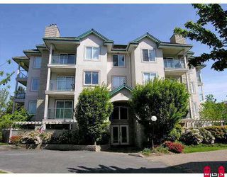 """Photo 1: 106 20453 53RD Avenue in Langley: Langley City Condo for sale in """"Countrywide Estates"""" : MLS®# F2712396"""