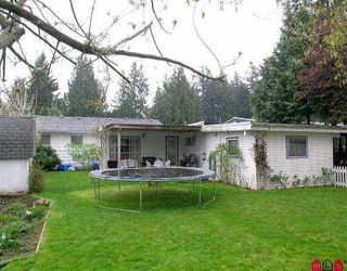 Photo 7: 2305 GRANT ST in ABBOTSFORD: Abbotsford West House for rent (Abbotsford)