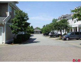 "Photo 8: 33 9036 208TH Street in Langley: Walnut Grove Townhouse for sale in ""Hunters Glen"" : MLS®# F2714166"
