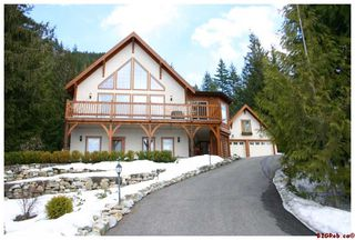Photo 42: 3328 Roncastle Road in Blind Bay: McArthur Heights Residential Detached for sale : MLS®# 10024549