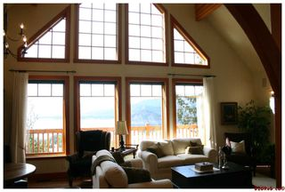 Photo 11: 3328 Roncastle Road in Blind Bay: McArthur Heights Residential Detached for sale : MLS®# 10024549