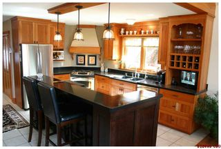 Photo 15: 3328 Roncastle Road in Blind Bay: McArthur Heights Residential Detached for sale : MLS®# 10024549