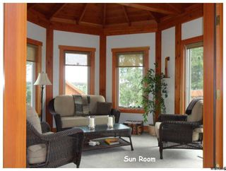 Photo 18: 3328 Roncastle Road in Blind Bay: McArthur Heights Residential Detached for sale : MLS®# 10024549