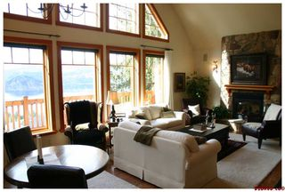 Photo 10: 3328 Roncastle Road in Blind Bay: McArthur Heights Residential Detached for sale : MLS®# 10024549