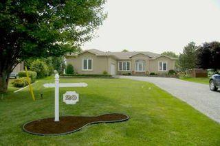 Photo 1: 20 Pinetree Court in Ramara: House (Bungalow) for sale (X17: ANTEN MILLS)  : MLS®# X1185353