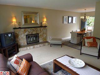 "Photo 3: 10486 SUNRIDGE PL in Delta: Nordel House for sale in ""SUNBURY PARK"" (N. Delta)  : MLS®# F1106200"