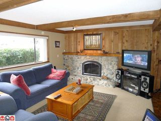 "Photo 9: 10486 SUNRIDGE PL in Delta: Nordel House for sale in ""SUNBURY PARK"" (N. Delta)  : MLS®# F1106200"