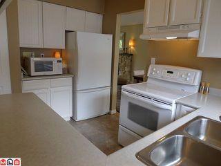 "Photo 7: 10486 SUNRIDGE PL in Delta: Nordel House for sale in ""SUNBURY PARK"" (N. Delta)  : MLS®# F1106200"