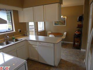 "Photo 5: 10486 SUNRIDGE PL in Delta: Nordel House for sale in ""SUNBURY PARK"" (N. Delta)  : MLS®# F1106200"