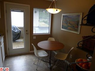 "Photo 8: 10486 SUNRIDGE PL in Delta: Nordel House for sale in ""SUNBURY PARK"" (N. Delta)  : MLS®# F1106200"