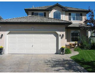 Photo 1:  in CALGARY: Douglasdale Estates Residential Detached Single Family for sale (Calgary)  : MLS®# C3300204
