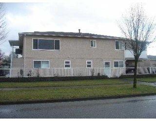 Photo 1: 3304 VENABLES Street in Vancouver: Renfrew VE House for sale (Vancouver East)  : MLS®# V694877