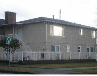 Photo 2: 3304 VENABLES Street in Vancouver: Renfrew VE House for sale (Vancouver East)  : MLS®# V694877