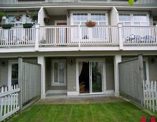 """Photo 10: 84 14877 58TH Avenue in Surrey: Sullivan Station Townhouse for sale in """"Redmill"""" : MLS®# F2815007"""