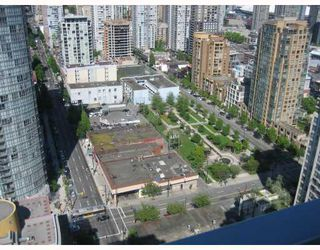 "Photo 4: 3202 1255 SEYMOUR Street in Vancouver: Downtown VW Condo for sale in ""ELAN"" (Vancouver West)  : MLS®# V711378"