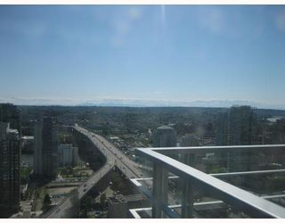 "Photo 7: 3202 1255 SEYMOUR Street in Vancouver: Downtown VW Condo for sale in ""ELAN"" (Vancouver West)  : MLS®# V711378"