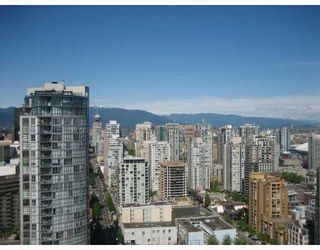 "Photo 3: 3202 1255 SEYMOUR Street in Vancouver: Downtown VW Condo for sale in ""ELAN"" (Vancouver West)  : MLS®# V711378"