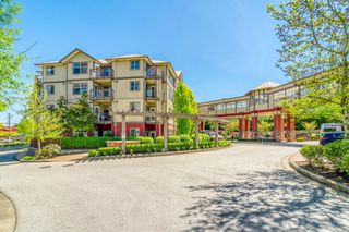 "Photo 20: 106 2511 KING GEORGE Boulevard in Surrey: King George Corridor Condo for sale in ""PACIFICA RETIREMENT RESORT"" (South Surrey White Rock)  : MLS®# R2388617"