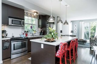 """Photo 9: 66 18983 72A Avenue in Surrey: Clayton Townhouse for sale in """"KEW"""" (Cloverdale)  : MLS®# R2392604"""
