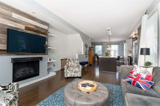 "Photo 8: 66 18983 72A Avenue in Surrey: Clayton Townhouse for sale in ""KEW"" (Cloverdale)  : MLS®# R2392604"