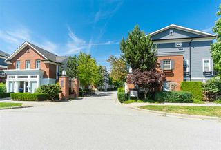 "Photo 1: 66 18983 72A Avenue in Surrey: Clayton Townhouse for sale in ""KEW"" (Cloverdale)  : MLS®# R2392604"