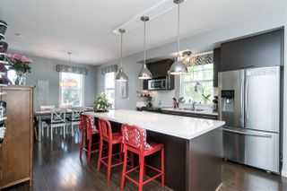 "Photo 10: 66 18983 72A Avenue in Surrey: Clayton Townhouse for sale in ""KEW"" (Cloverdale)  : MLS®# R2392604"