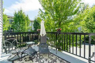 "Photo 19: 66 18983 72A Avenue in Surrey: Clayton Townhouse for sale in ""KEW"" (Cloverdale)  : MLS®# R2392604"