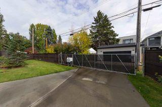 Photo 29: 7821 SASKATCHEWAN Drive in Edmonton: Zone 15 House for sale : MLS®# E4175439