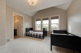 Photo 17: 7821 SASKATCHEWAN Drive in Edmonton: Zone 15 House for sale : MLS®# E4175439