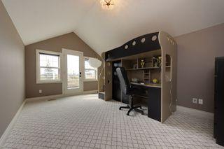 Photo 19: 7821 SASKATCHEWAN Drive in Edmonton: Zone 15 House for sale : MLS®# E4175439