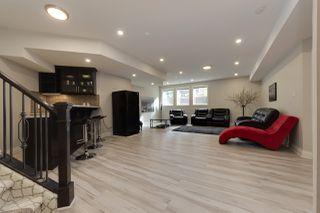 Photo 25: 7821 SASKATCHEWAN Drive in Edmonton: Zone 15 House for sale : MLS®# E4175439