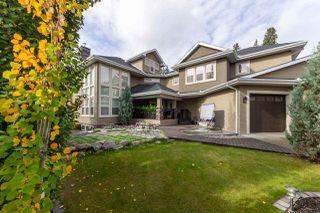 Photo 30: 7821 SASKATCHEWAN Drive in Edmonton: Zone 15 House for sale : MLS®# E4175439
