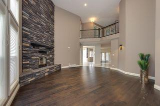 Photo 4: 7821 SASKATCHEWAN Drive in Edmonton: Zone 15 House for sale : MLS®# E4175439