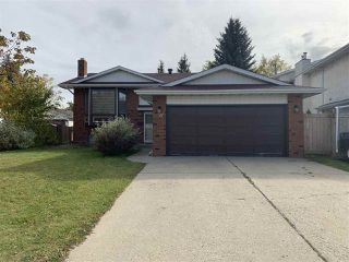 Main Photo: 11319 164 Avenue in Edmonton: Zone 27 House for sale : MLS®# E4176836