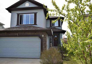 Photo 1: 21 ASHGROVE Drive: Spruce Grove House for sale : MLS®# E4177749