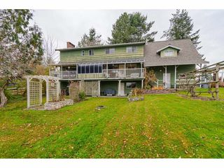 Photo 11: 25060 16 Avenue in Langley: Otter District House for sale : MLS®# R2416110