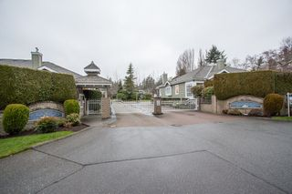 """Photo 18: 18 1711 140 Street in Surrey: Sunnyside Park Surrey Townhouse for sale in """"OCEANWODD"""" (South Surrey White Rock)  : MLS®# R2424486"""