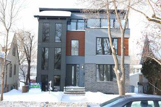 Main Photo: 9030 92 Street in Edmonton: Zone 18 House for sale : MLS®# E4185990