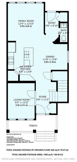 Photo 20: Windermere in Edmonton: Zone 56 House for sale : MLS®# E4188200
