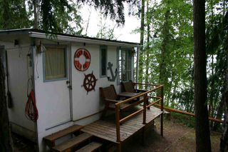 Photo 6: 665 Park Road SE in Enderby: Waterfront with home Residential Detached for sale (Salmon Arm)  : MLS®# 9220355