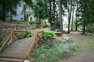 Photo 5: 665 Park Road SE in Enderby: Waterfront with home Residential Detached for sale (Salmon Arm)  : MLS®# 9220355
